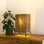 Lampen-Upcycling